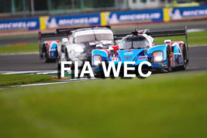 "Презентация машин ""Формулы 1"" 2021. Williams FW43B @ Online"