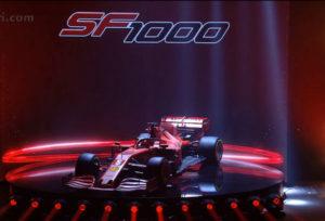W Series. Гонка в Австрии - 1 @ Spielberg, Austria
