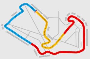 F1. Гран-При Великобритании @ Silverstone, UK