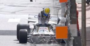 F2. Гонки в Монако @ Monte Carlo, Monaco
